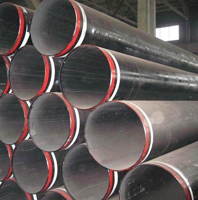 Tubo soldado, Welded Pipe